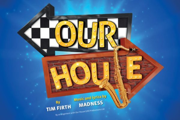 Our House UK Tour Coventry Belgrade The Theatre Twittic Review