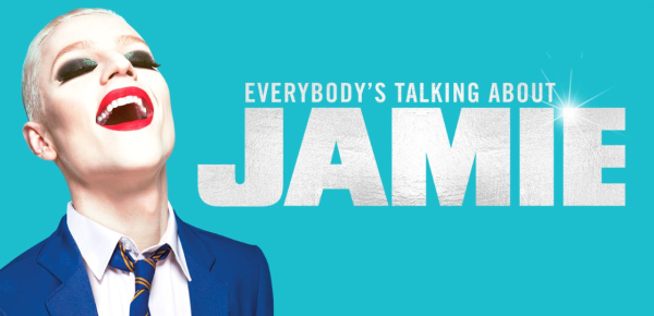 The Theatre Twittic Review - Everybody's Talking About Jamie West End