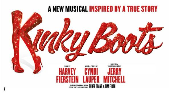 Kinky Boots UK Tour The Theatre Twittic Review