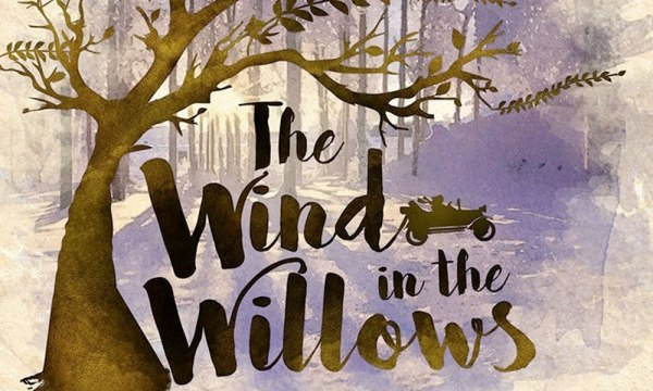 The Theatre Twittic Review - The Wind in the Willows New Vic Theatre