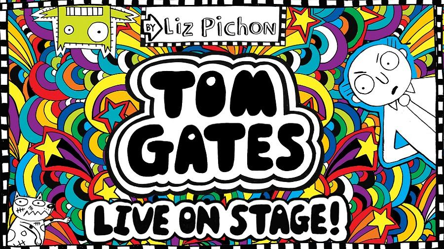 The Theatre Twittic Review - Tom Gates UK Tour