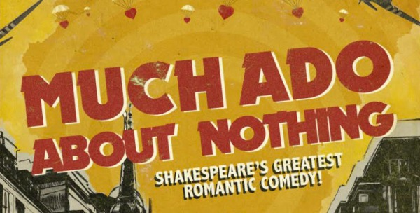 The Theatre Twittic Review - Much Ago About Nothing Northern Broadsides Derby Theatre