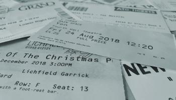 The Theatre Twittic - Tickets