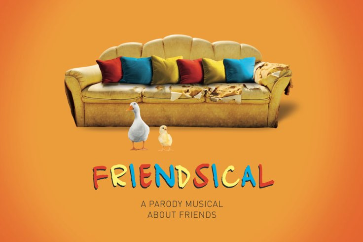 Friendsical-tour-Poster